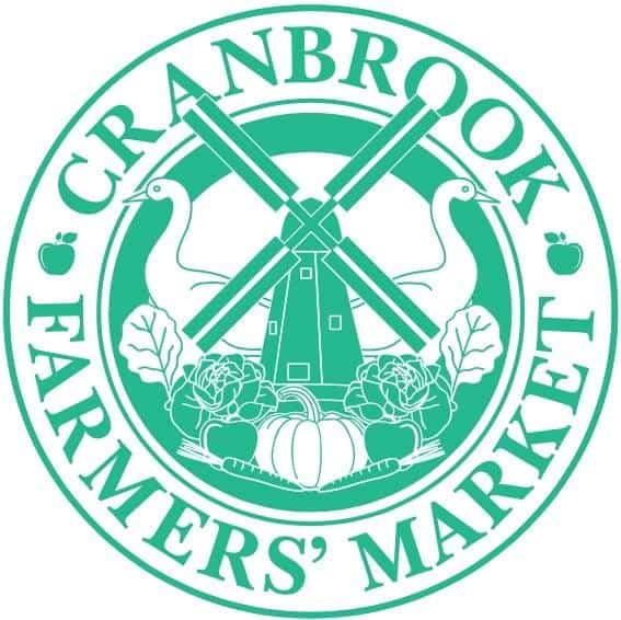 Cranbrook farmers market