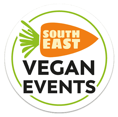 south east vegan events logo